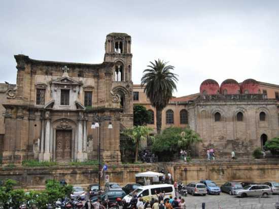 Aprile 2010 - Palermo (3074 clic)