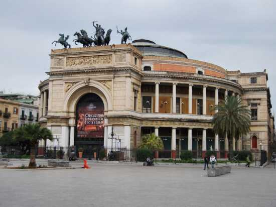 Aprile 2010 - Palermo (3191 clic)