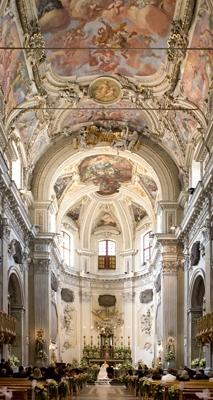 chiesa - Palermo (3104 clic)