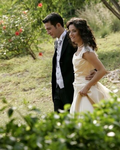 rino e tiziana sposi - Palermo (4529 clic)