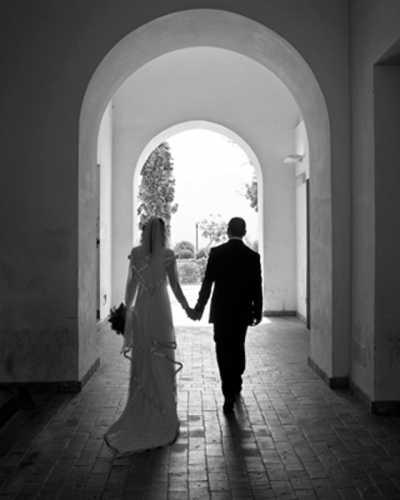 passeggiata degli sposi - Palermo (2981 clic)