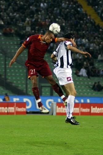 Udinese Calcio  (2134 clic)