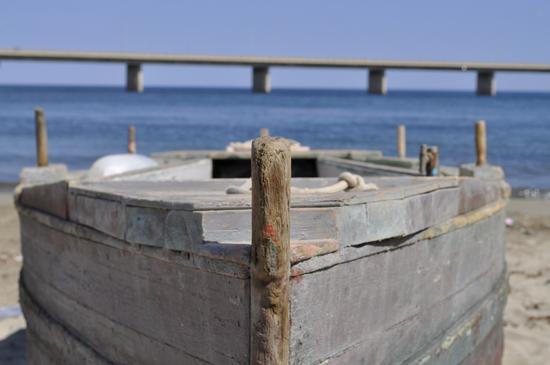 ...sentite il profumo di mare? - Augusta (2610 clic)