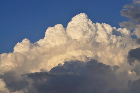 ...nuvole - Augusta (2032 clic)