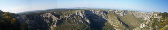 ...cava grande,valle dell'anapo inseguendo gli splendori di sicilia - Augusta (3860 clic)