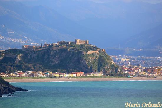 Il castello di Milazzo. . . (871 clic)