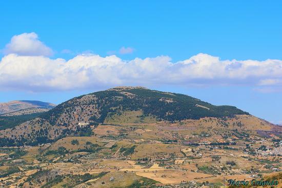 Monte Triona -Bisacquino (2775 clic)