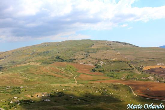 Monte Barracù... Corleone...  (1121 clic)