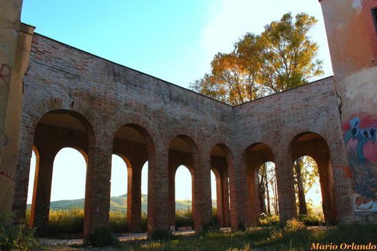 Borgo Schirò . . . - Monreale (2224 clic)