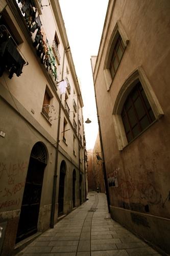 Zona Castello - Cagliari (3469 clic)