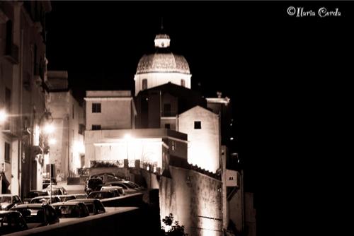 Il Duomo di Cagliari (2093 clic)
