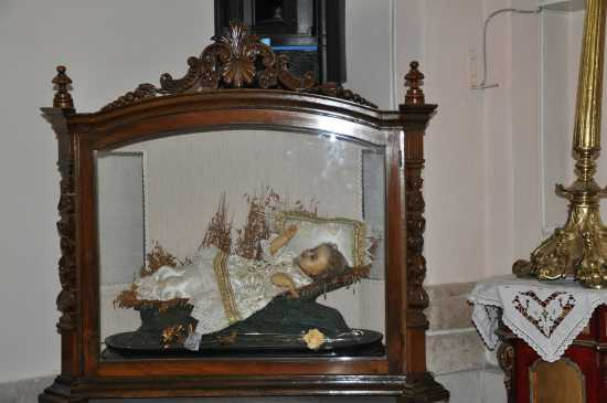 Gesu' Bambino - Trinitapoli (2293 clic)