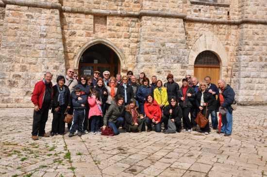 soci Archeoclub Trinitapoli (2750 clic)