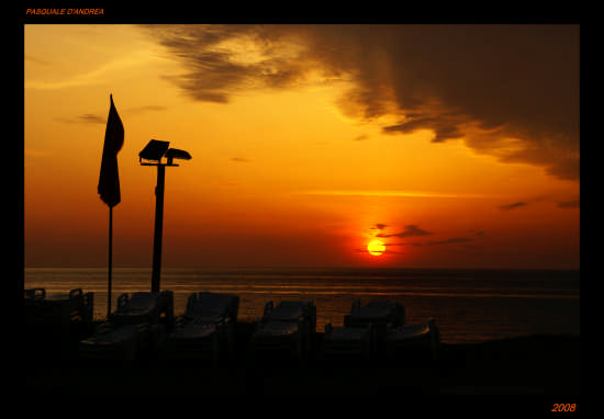 tramonto - Messina (3680 clic)