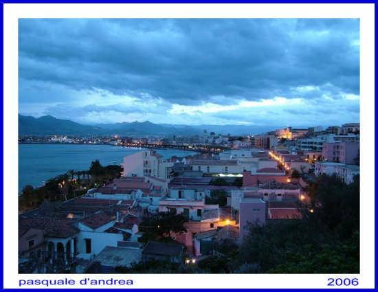 milazzo - Messina (3192 clic)