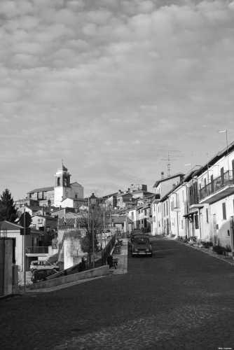 Corso deserto - Palestrina (2558 clic)