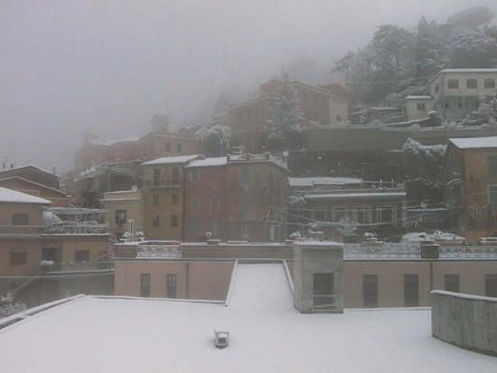 Panorama - Inverno 2005 - Nemi (2210 clic)