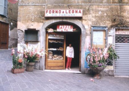 Forno - Nemi (3667 clic)