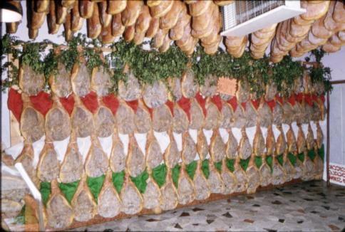 Norcineria  Castelli - Nemi (3671 clic)