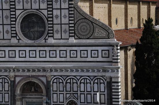 Santa Maria Novella - Firenze (771 clic)