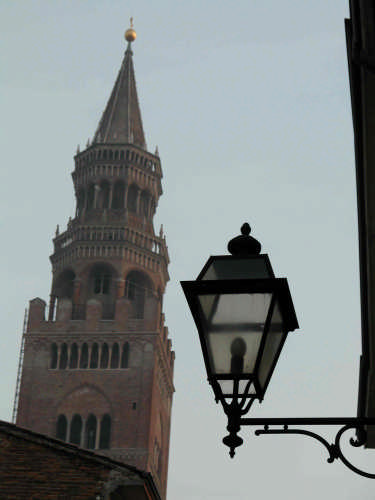 Torrazzo - Cremona (2292 clic)