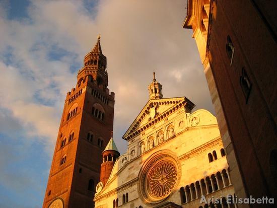 Duomo al tramonto1 | CREMONA | Fotografia di Elisabetta Arisi