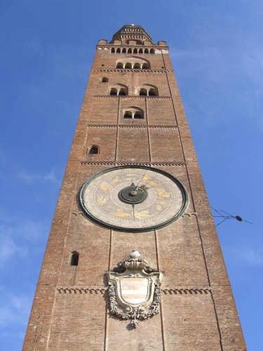 Torrazzo 2 - Cremona (2606 clic)