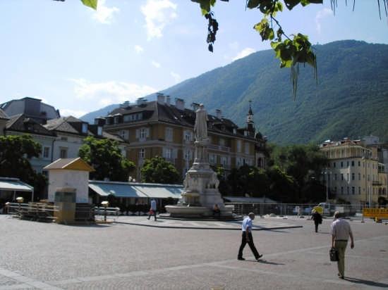 Foto di Bolzano (6486 clic)