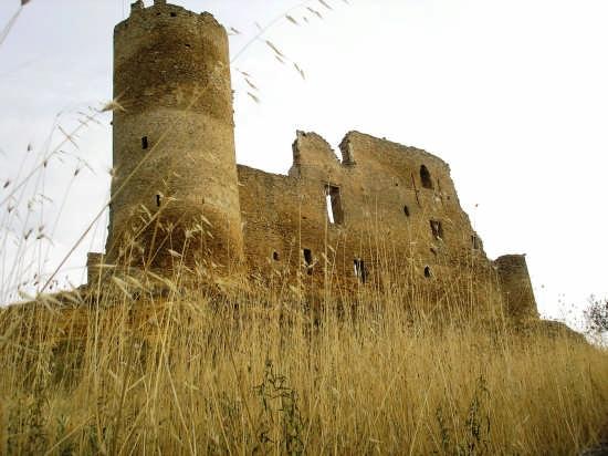 Castelvecchio detto 'U Cannuni - Mazzarino (3914 clic)