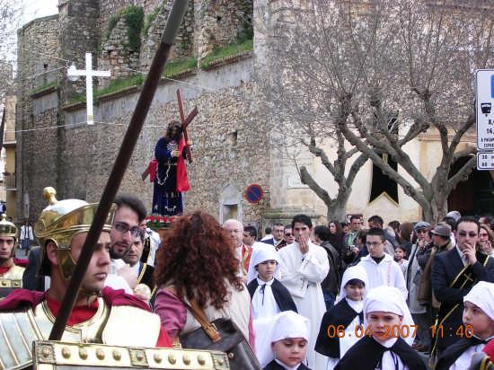 Venerdi Santo a Mazzarino (2919 clic)