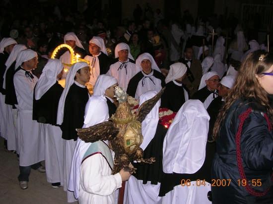 Venerdi Santo a Mazzarino (4795 clic)