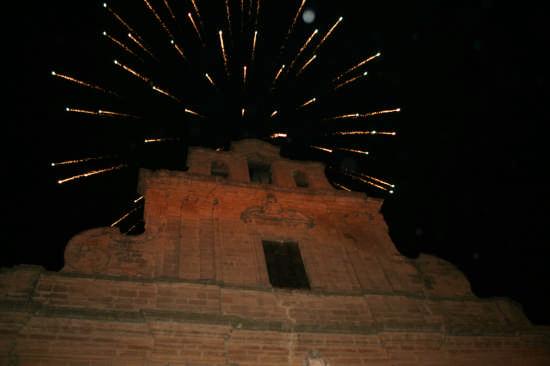 Festa SS. Madonna del Mazzaro - Mazzarino (3592 clic)