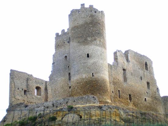 il Castello di Mazzarino (2841 clic)
