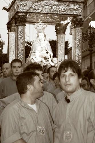Antiche tradizioni - Mazzarino (4522 clic)