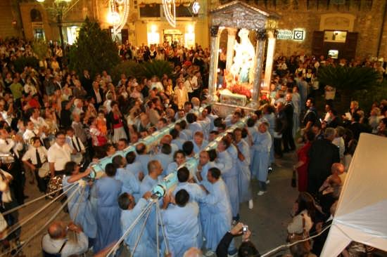 SS. Madonna del Mazzaro - Mazzarino (4425 clic)