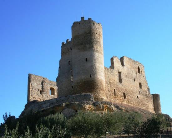 Il Castelvecchio - Mazzarino (3107 clic)