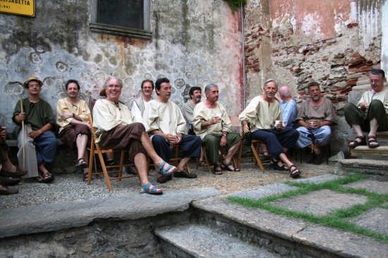 Cantautori d'altri tempi - Piossasco (3076 clic)