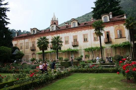 Villa Lajolo - Piossasco (5297 clic)