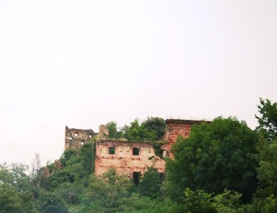 Castelli - Piossasco (2995 clic)