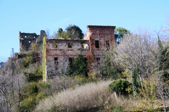Castelli - Piossasco (2883 clic)