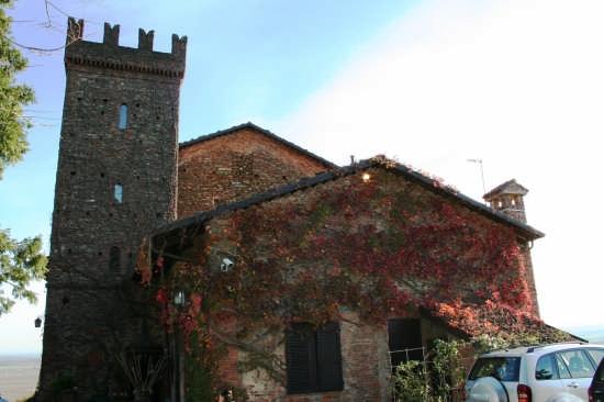 Castelli - Piossasco (2584 clic)
