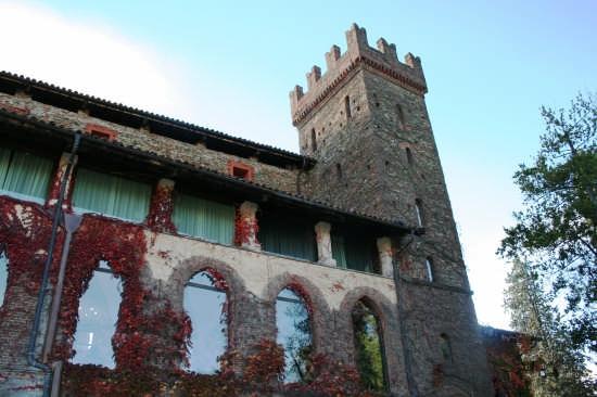 Castelli - Piossasco (4102 clic)