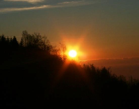 Paesaggi invernali - Angrogna (6413 clic)
