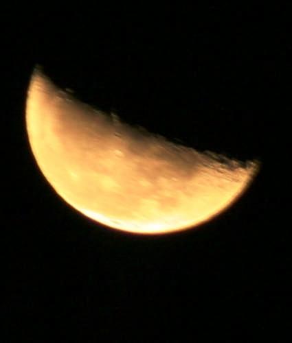 L'ultima Luna del 2007 - Angrogna (1605 clic)