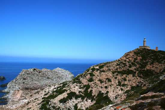 Punta Faro - Carloforte (5222 clic)