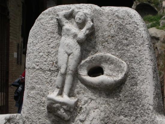 scavi di Ercolano (4452 clic)