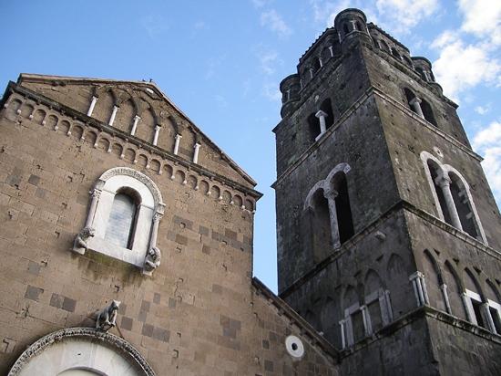 Caserta Vecchia - NAPOLI - inserita il 05-Jan-09