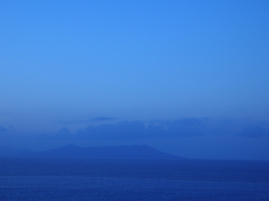 Blue evening - Gioiosa marea (3135 clic)