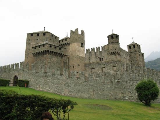 castello di fenis (5049 clic)