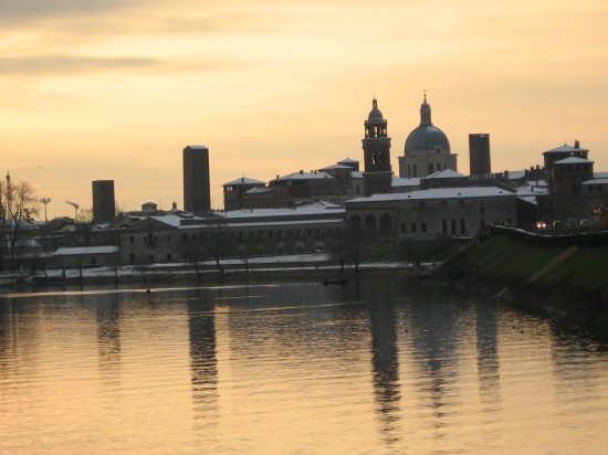 Panoramica - Mantova (9005 clic)